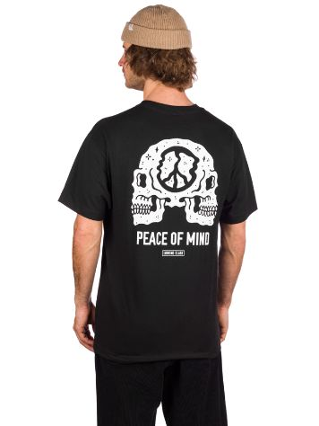 Lurking Class Peace Of Mind T-Shirt