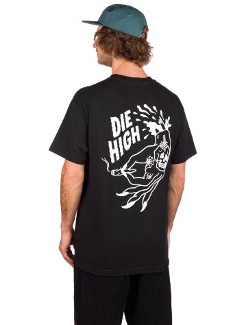 Lurking Class Die High T-Shirt