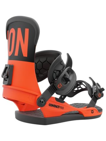 UNION Contact Pro 2022 Snowboard-Bindung