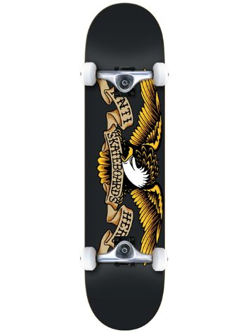 "Antihero Classic Eagle 8.25"" Skateboard"