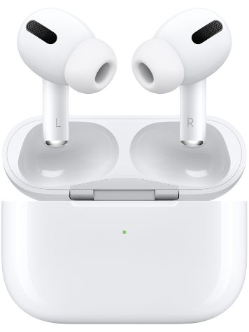 Apple AirPods Pro Hørertelefoner