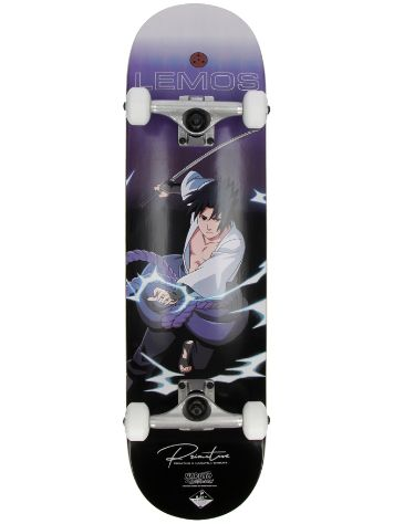 "Primitive Lemos Sasuke 8.25"" Skateboard"