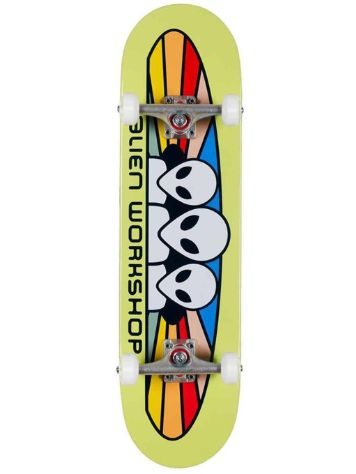"Alien Workshop Spectrum 8.25"" Skateboard"
