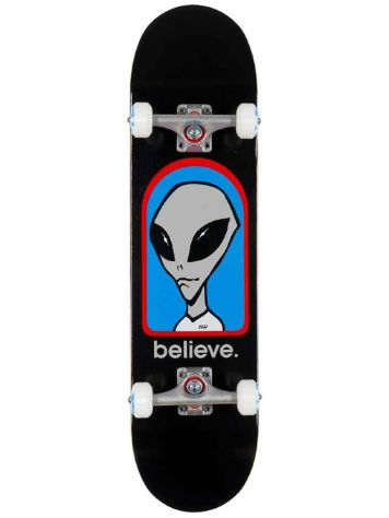 "Alien Workshop Believe  8.0"" Skateboard"