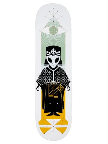 "Alien Workshop High Priest Sammy 8.25"" Skateboard Deck"