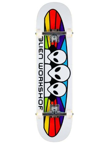 "Alien Workshop Spectrum 8"" Skateboard"