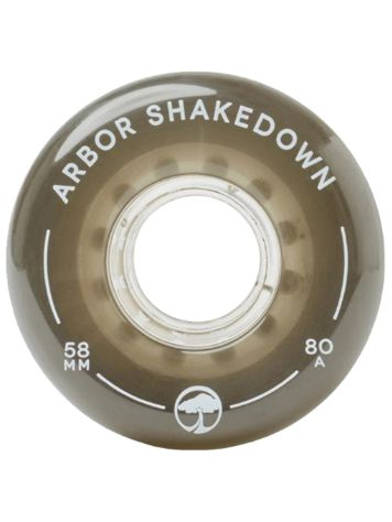 Arbor Shakedown 80a 58mm Wheels