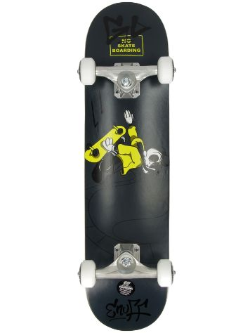 "Enuff Skully Mini 7.25"" Skateboard"