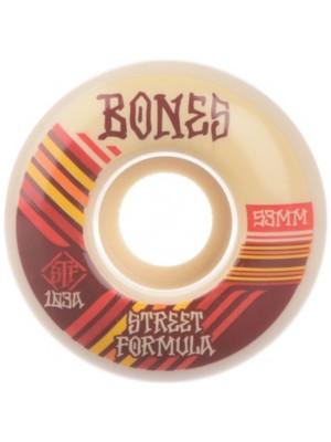 Bones Wheels STF Retros 103A V4 Wide 53mm Rollen