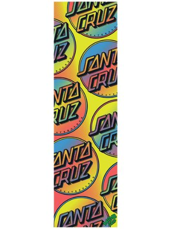 "MOB Grip Santa Cruz Contra Allover 9"" Grip"