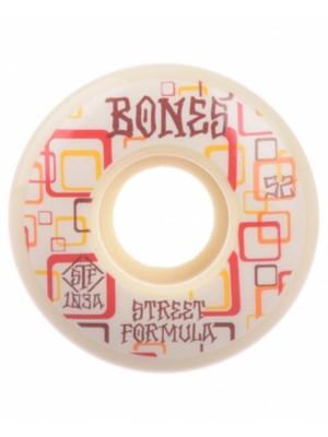 Bones Wheels STF Retros 103A V3 Slims 52mm Rollen