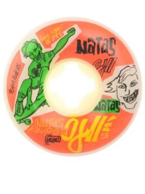 OJ Wheels Natas Kaupas OJ2 Original Hardline 95