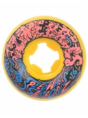 SLIME BALLS MINI VOMIT 2 - 97A 54mm - Santa Cruz Slime Balls Wheels