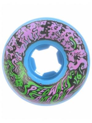 SLIME BALLS MINI VOMIT 2 - 97A  53mm - Santa Cruz Slime Balls Wheels