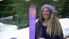 404b359f68 ... Women Freeski Freeski Freestyle Skis. Soulmate 92 151 2018. Scroll to  Productdemo. Line