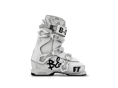The B&E Pro Boot from Full Tilt