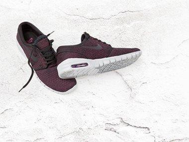 Nike Sb Stefan Janoski Max L Schuhe Jungs