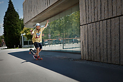 Freestyle Longboards von Loaded für Herren