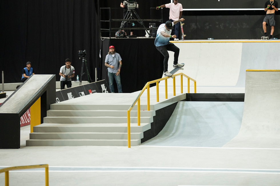 Nyjah Huston fscrook © Justin Crawford