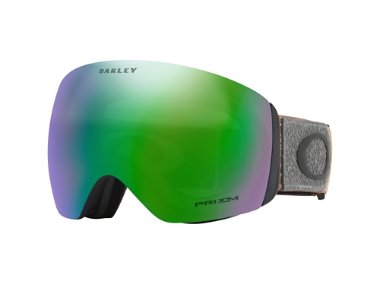Oakley Flight Deck Harlaut Sig Mad X Goggle