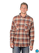 Bowery Flannel Shirt LS