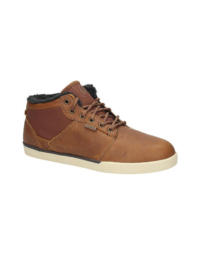 Etnies Jefferson Mid Chaussures de Skateboard Homme