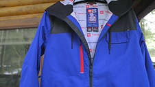 Sixer Insulated Jacke