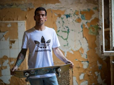 Adidas Skateboarding Lifestyle Men