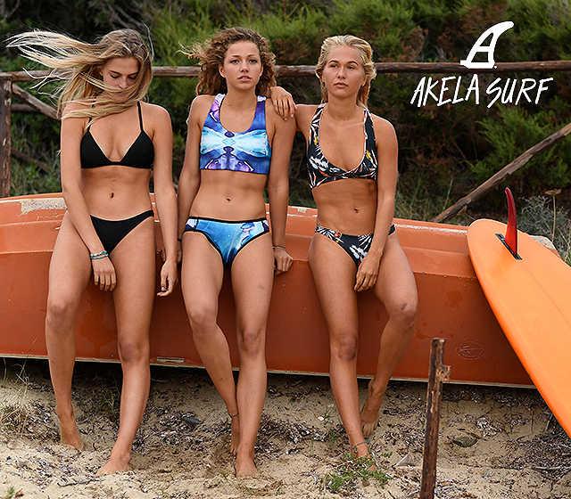 surf bikini sverige