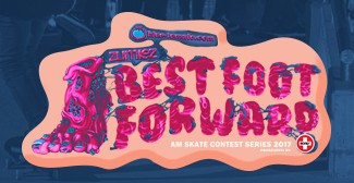 Best Foot Forward Tour