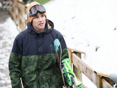Snowwear for men by Billabong