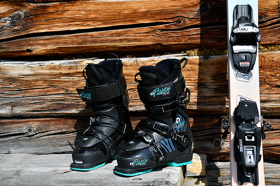 Ski boots for freeride to freestyle from Dalbello, Full Tilt and Atomic
