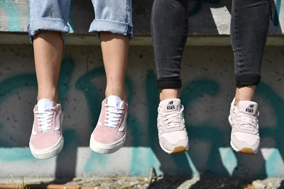 7c97959a65e Pastel Shoes