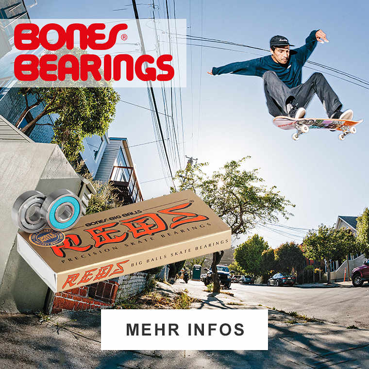 Bones Bearings Big Balls