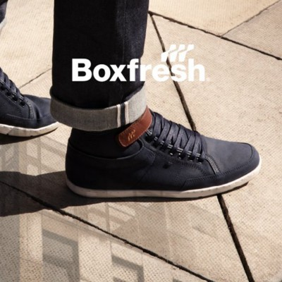 SHOP BOXFRESH