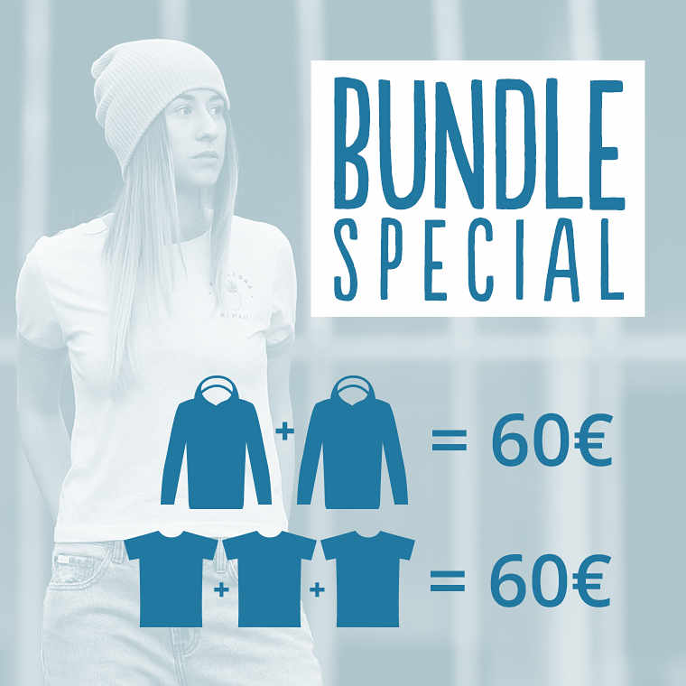 Bundle Hoodies