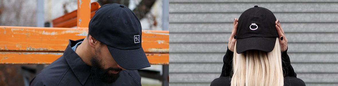 bff6e3faff6 Summertrend dad hats