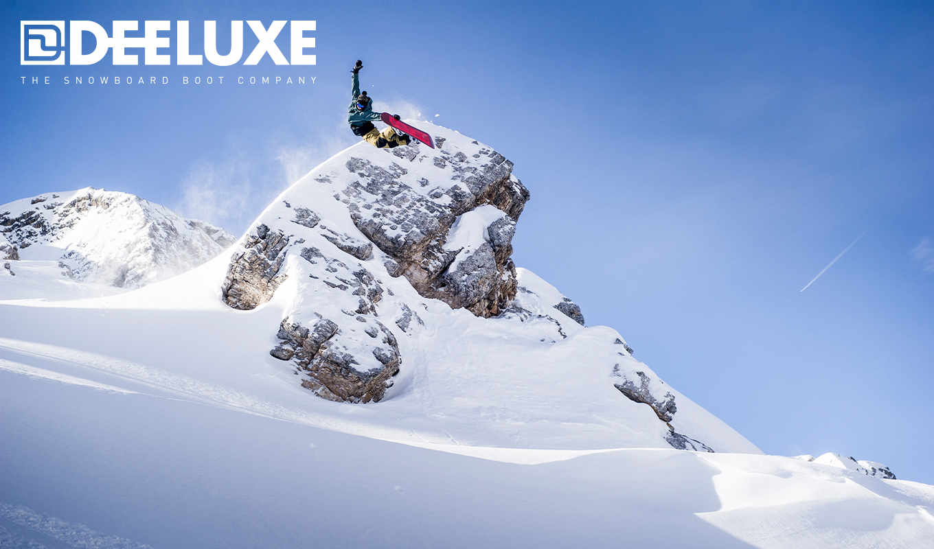 DEELUXE - The snowboard boot company