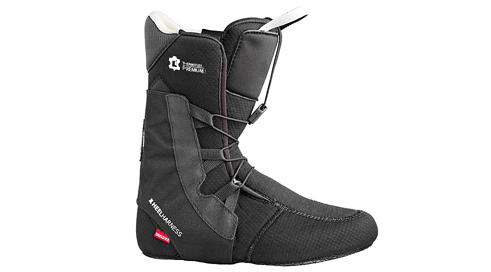 snowboard boots weich oder hart. Black Bedroom Furniture Sets. Home Design Ideas