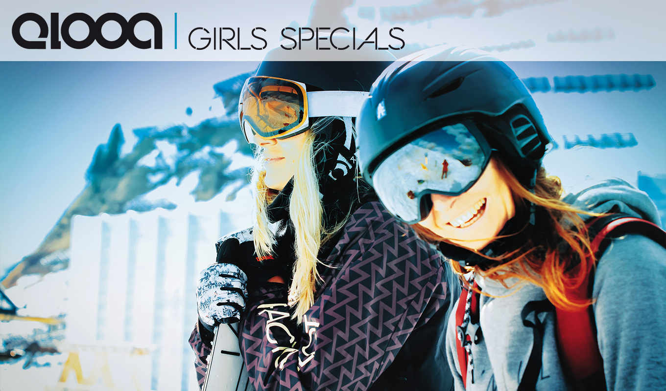 elooa girls specials