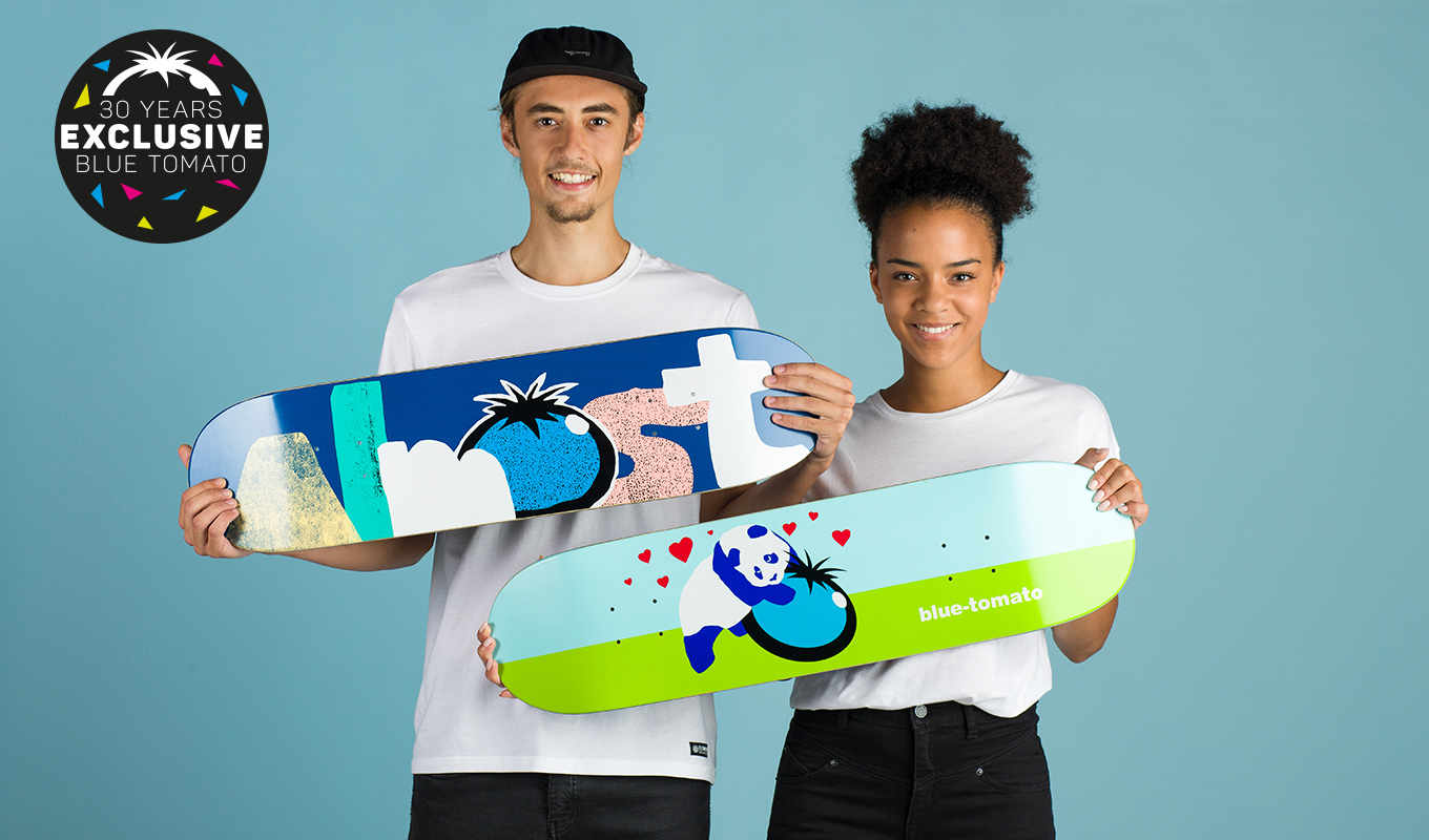 skate deck collabs