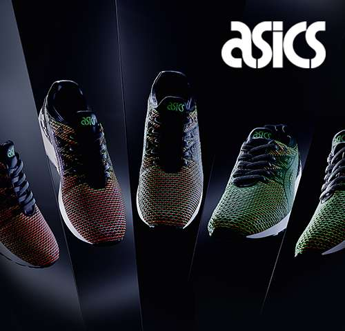Asics Gel-Kayano Trainer Sneakers
