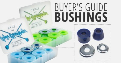 Bushings Buyer's Guide