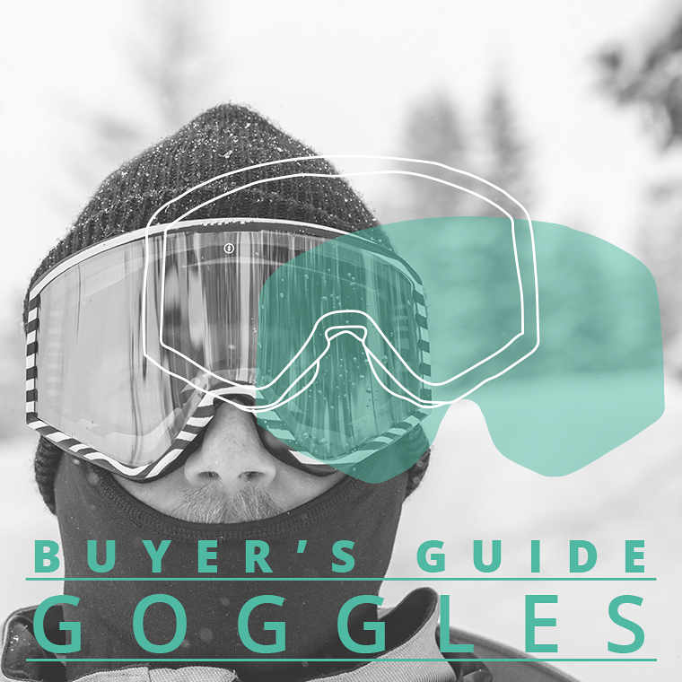 Buyer's Goggles