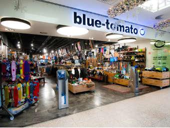 Santa Cruz | Blue Tomato Shop