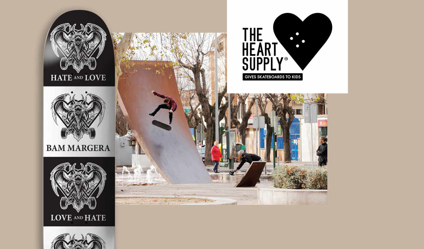 New in: Heart Supply