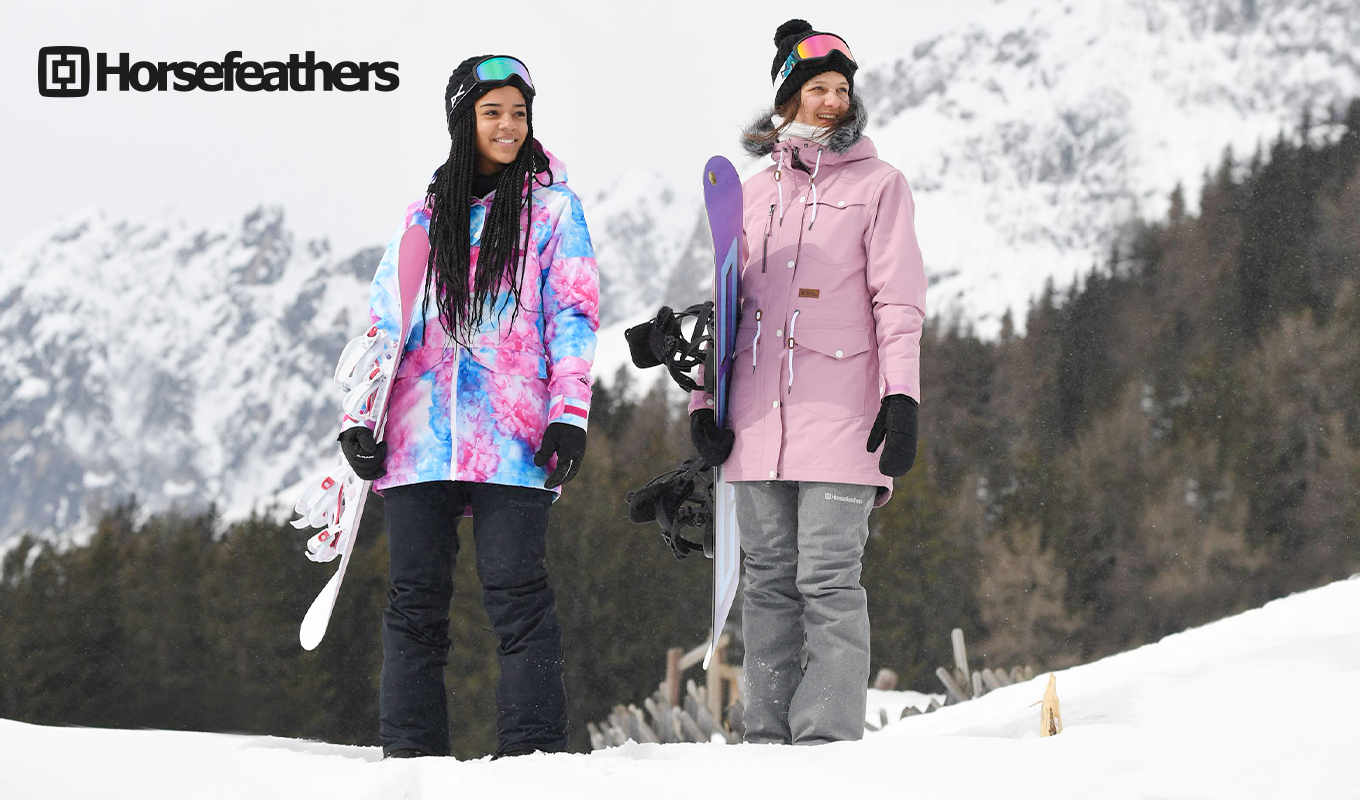 Horsefeathers for Women