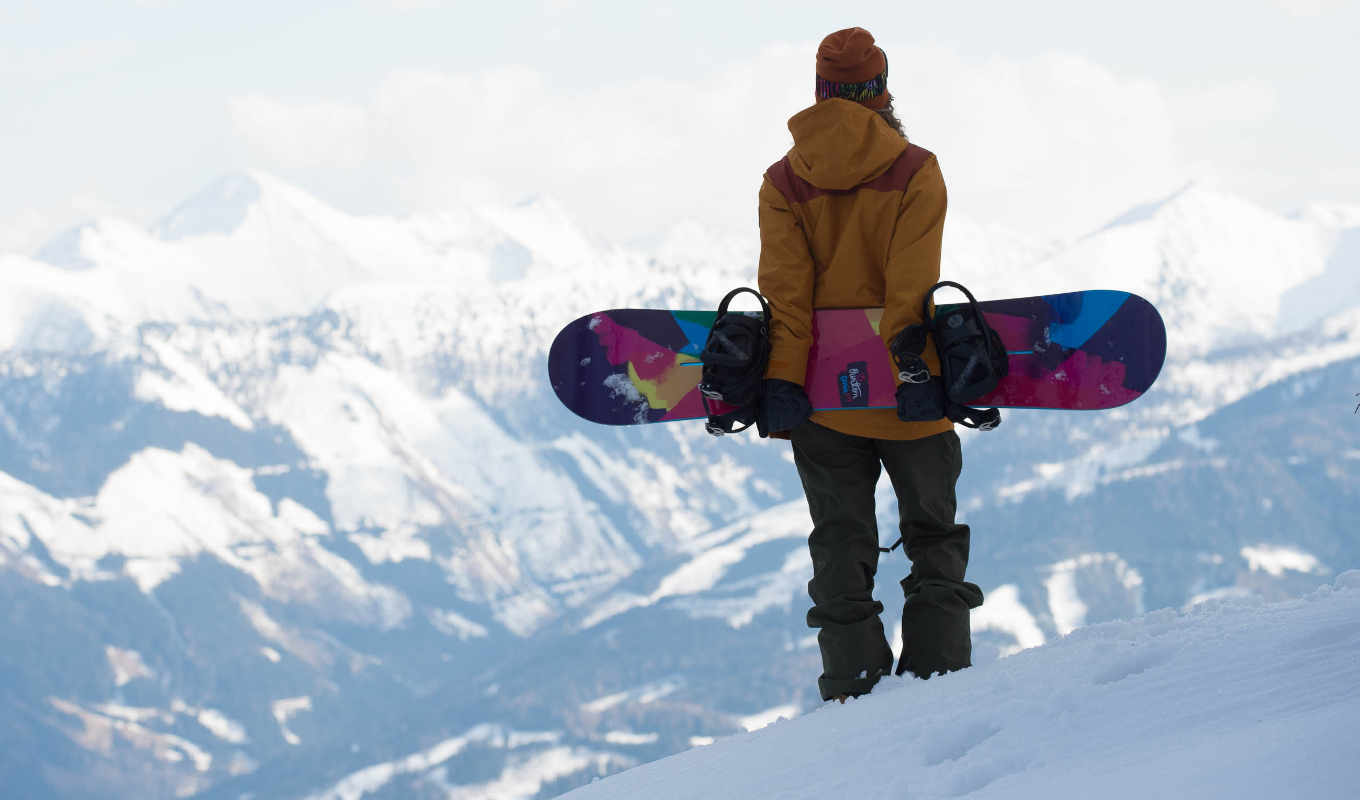 Snowboard Buyer's Guide