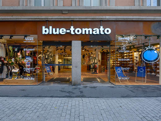 5be49087eead34 Blue Tomato shop Lausanne Rue St. Laurent 37 1003 Lausanne We re open!  Sorry we re closed