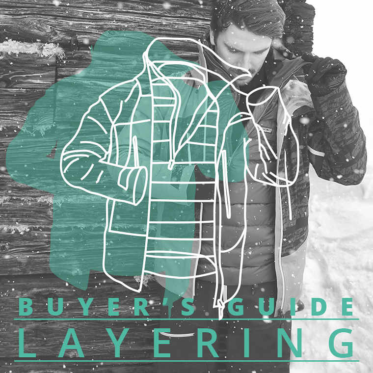 Buyer's Layering